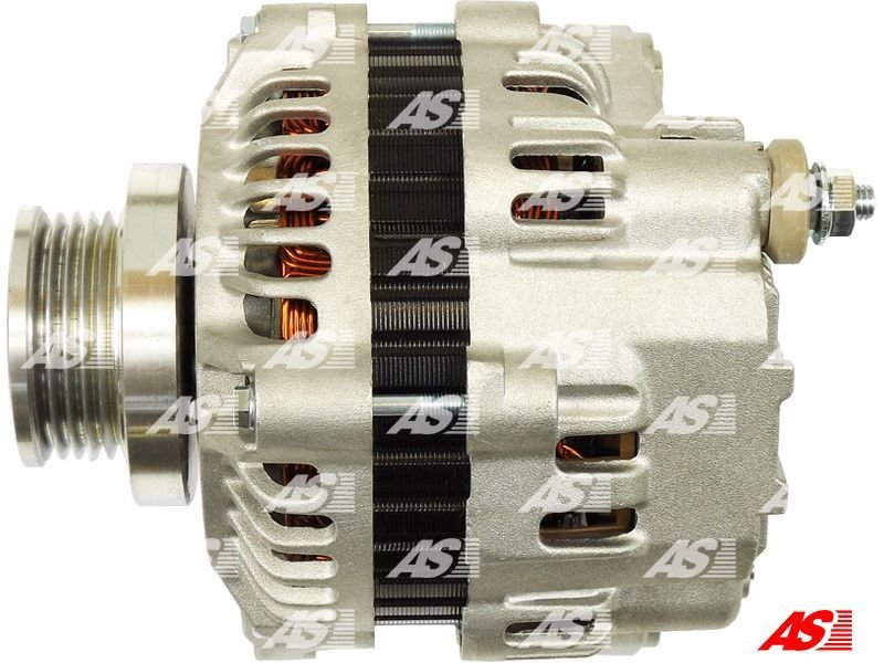 Alternator Nissan Almera 1.5 dCi AS-PL A5009